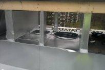 COLD-CONSTRUCTIONS OÜ Eramu ehitus, plekk-katuse ehitus, plekk-katuse vahetus, plekk-katusetööd
