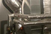 RONERAN OÜ Isolatsioonitööd, ventilatsioonisüsteemi ehitus, ventilatsiooni paigaldus, torude isolatsioon