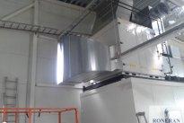 RONERAN OÜ Ventilatsioonitööd, ventilatsiooni ehitus, ventilatsioonisüsteemid, tootmishoone ventilatsioonisüsteem