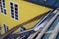 ALLIKMA EHITUS OÜ Katusetööd, plekk-katus, plekkkatus, katuse paigaldamine