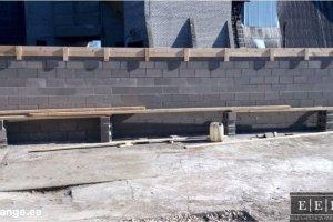 EESTI EHITUSE JA KINNISVARA GRUPP OÜ EESTI EHITUSE JA KINNISVARA GRUPP, betoonitööd, betoonitöö, betoonist müür