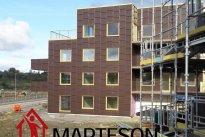 MARTESON OÜ Eramu ehitus