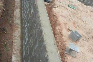 RADOM EHITUS OÜ RADOM EHITUS, müüri ladumine, müüri ehitus, müüritööd