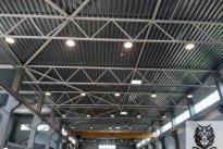 ALFAWELD OÜ Ehituskonstruktsioonid, metallfermide valmistamine, metallfermide paigaldamine, vermid