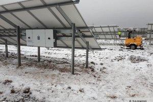 JASKOR OÜ JASKOR, Päikeseküttesüsteemide ehitamine, päikeseküttesüsteemid