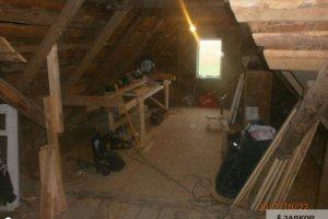 JASKOR OÜ JASKOR, vana maja renoveerimine, vana talumaja taastamine, suvila remont