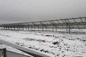 JASKOR OÜ JASKOR, Päikesepaneelide paigaldamine, päikesepaneelide rajamine, päikesepaneelid