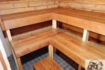 OÜ SAAREKODA OÜ Saunaehitus, sauna ehitus, saun, lava
