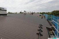 WINDEREST OÜ Tööstus- tootmishooned, katusetööd, katuse vahetus, katuste renoveerimine
