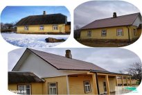 WINDEREST OÜ Katusetööd, katuse vahetus, katuste renoveerimine, katuste paigaldus