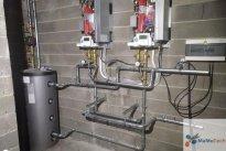 MAMOTECH OÜ Küttesüsteemid, keskküttesüsteem, torutööd, ventilatsioonitööd