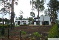 Andrestoni Grupp OÜ Eramu ehitus, Paremal pool ehitatud eramu võtmed kätte lahendusena