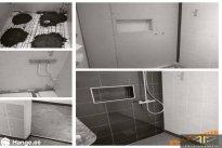Plaatimus OÜ Vannitubade remont, vannitoa remont, vannitoa plaatimine, vannitubade plaatimine