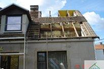 EMP RENOVEER OÜ , katuse soojustamine, katusetööd, katuse vahetamine