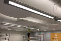 Jans Group OÜ Siseviimistlustööd, värvimistööd, siseviimistlus, lagede paigaldamine