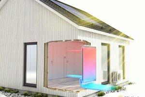 SOL NAVITAS OÜ SOL NAVITAS, ventilatsioon, küttesüsteemid, päikese energia