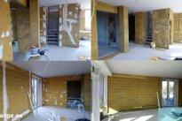 VIHURI GRUPP OÜ Renoveerimine, Seinte renoveerimine, elamu renoveerimine, viimistlustööd