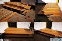 L.E.D. EHITUS GRUPP OÜ Trepiehitus, Treppide ehitamine, treppide taastamine, trepid