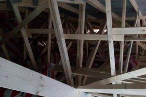 PK SOLUTIONS OÜ PK SOLUTIONS, katuse ehitus, katuse soojustamine, katusetööd