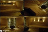 SAUNA TEAM OÜ Saunaehitus, saunade ehitus, saun majja, saun eramusse
