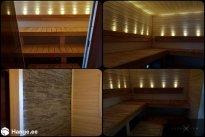 SAUNA TEAM OÜ Saunaehitus, Sauna renoveerimine, sauna ehitus, saunad