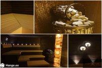 SAUNA TEAM OÜ Saunaehitus, Soolasaun, soolasaunad, sauna ehitustööd