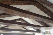 ESTONIAN CONSTRUCTION COMPANY OÜ Laetööd, lagede ehitus, puidutööd, laed