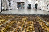 BETOX OÜ Laetööd, vahelae valamine, vahelae betoneerimine, vahelagede betoneerimine