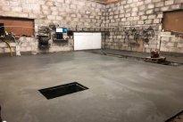 BETOX OÜ Põrandatööd, põranda valamine, põranda lihvimine, betoonpõrandad