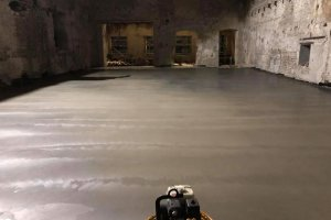 BETOX OÜ BETOX, vahelae valamine, vahelae betoneerimine, vahelagede betoneerimine