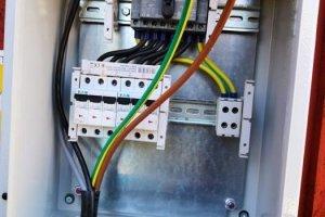 OTTO ELEKTER OÜ OTTO ELEKTER, elektripaigaldiste käit, käidutööd, elektripaigaldiste remont