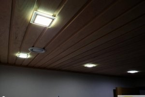 OTTO ELEKTER OÜ OTTO ELEKTER, sisevalgustus, valgustite paigaldus, valgustite paigaldamine
