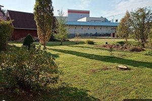 Rovex Building OÜ Rovex Building, haljastustööd, muru niitmine, võsa lõikamine