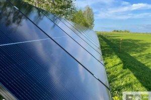 BGE GROUP OÜ BGE GROUP, päikesepaneelid, päikesepaneel, roheline energia