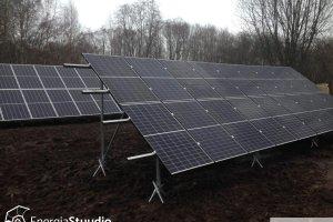 Tradewell OÜ Tradewell, päikese energia, päikesepaneelid, päikesepark