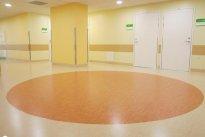 Eurisco Ehitus OÜ Siseviimistlustööd, AS ITK C-korpuse 3 korruse renoveerimistööd, põrandatööd, seinte viimistlemine.