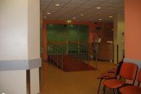 Eurisco Ehitus OÜ Üldehitus, Radioloogia osakonna renoveerimine.