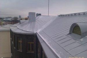 Eurisco Ehitus OÜ Eurisco Ehitus, Katuse rekonstrueerimine, katuse ehitus, katusetööd