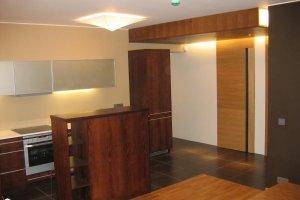 Eurisco Ehitus OÜ Eurisco Ehitus, Korteri renoveerimine, köögimööbli paigaldus, plaatimistööd