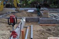 MULTIPROFIIL OÜ Kanalisatsioonitööd, sisekanalisatsioon, kanalisatsiooni rajamine, drenaazitorustike ehitus