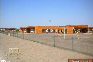 Peruks Grupp OÜ Peruks Grupp, Alasniidu lasteaia piirdeaed ja väravad, värav, väravate ehitus