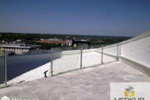 Verkur OÜ Verkur, Katusetööd, katusekatte paigaldus, terrassi ehitus
