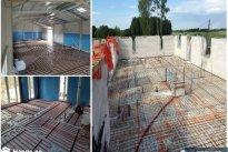 Maaküte OÜ Energiasüsteemide ehitus hooldus, Põrandakütte torustik, põrandakütte paigaldus, soojuspumbad