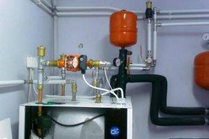 Maaküte OÜ Maaküte, küttesüsteemide hooldus, küttesüsteemi seadistustööd, küttesüsteemide paigaldus