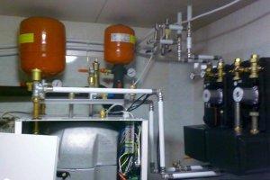 Maaküte OÜ Maaküte, maakütte paigaldus, maakütte paigaldamine, eramu kütttesüsteem