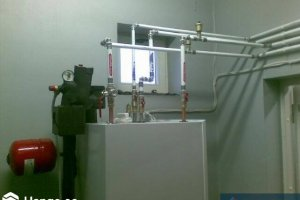 Maaküte OÜ Maaküte, eramaja küttesüsteem, eramajade küttesüsteemid, eramu küttesüsteem