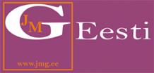 JMG Eesti OÜ logo