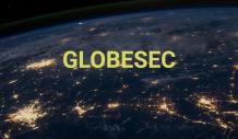 Globesec OÜ logo