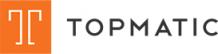 Topmatic OÜ logo