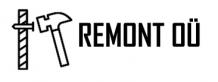 REMONT OÜ logo
